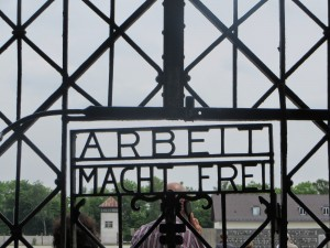 A Day at Dachau