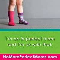 No More Perfect Moms: A book review